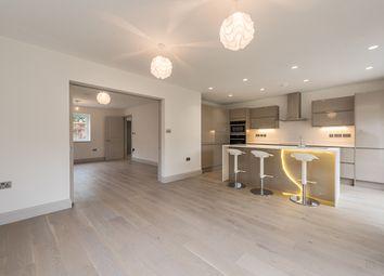 Thumbnail 4 bed property to rent in Lamborne Place, Ickenham, Uxbridge