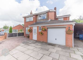 Thumbnail 4 bed detached house for sale in Beech Avenue, Anderton, Chorley