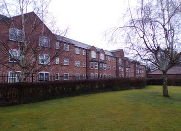 Thumbnail 2 bed flat for sale in Hansom Place, York
