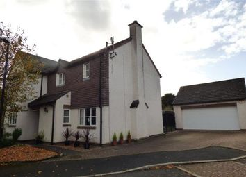 Thumbnail 4 bed detached house for sale in Mulberry Lane, Scotforth, Lancaster