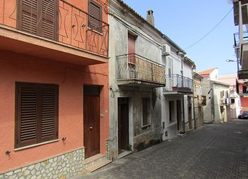 Thumbnail 2 bed town house for sale in Centro Storico, Santa Maria Del Cedro, Cosenza, Calabria, Italy