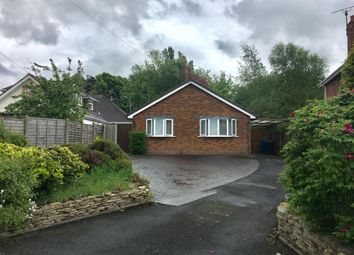 Thumbnail 2 bed detached bungalow to rent in Coppice Close, Cheslyn Hay, Walsall