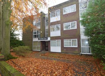 Thumbnail 2 bed flat for sale in Park View Court, St Anns Road, Prestwich, Manchester