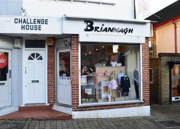 Thumbnail Retail premises to let in Queens Road, Buckhurst Hill, Essex