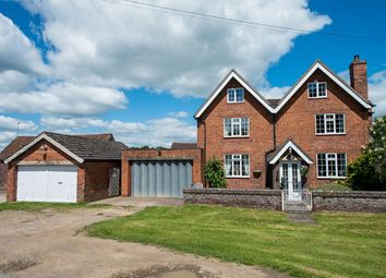Thumbnail 8 bed detached house for sale in Arley, Bewdley