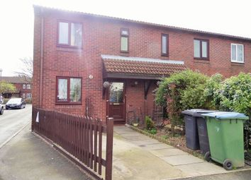 Thumbnail 3 bed end terrace house for sale in Briscoe Close, Acacia Road, London