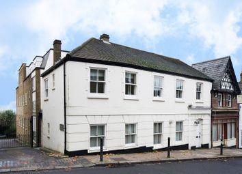 Thumbnail 2 bed flat for sale in High Street, Harrow On The Hill, Harrow
