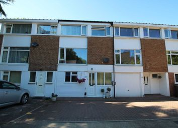 Thumbnail 4 bed terraced house to rent in Mariner Way, Hemel Hempstead