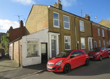Thumbnail 3 bedroom terraced house for sale in New Road, Linslade, Leighton Buzzard