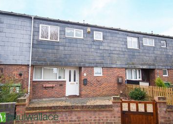 Thumbnail 3 bed terraced house for sale in Wheatcroft, Cheshunt, Waltham Cross