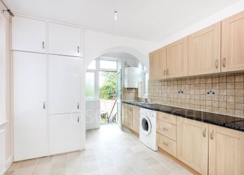 Thumbnail 1 bed flat to rent in Longstone Avenue, Willesden