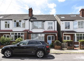 Thumbnail 3 bed semi-detached house for sale in Queensville Road, London