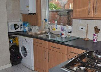 Thumbnail 4 bed property to rent in Thirlmere Street, Leicester
