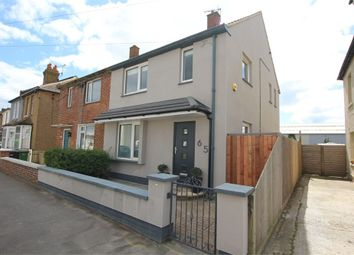3 bed semi detached for sale in Bulverhythe Road
