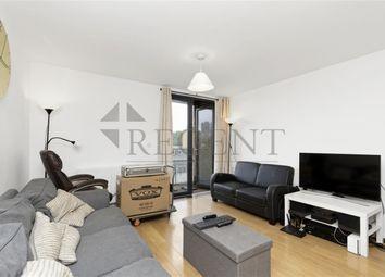 Shepherd Court, Poplar E14. 2 bed flat for sale