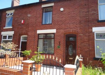Thumbnail 2 bed terraced house for sale in Organ Street, Leigh, Lancashire