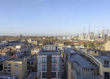 Thumbnail 2 bed flat for sale in Hardwick Square, Wandsworth