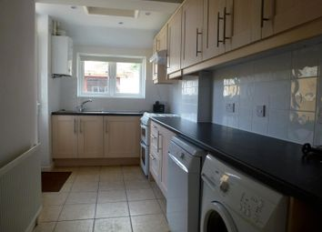 Thumbnail 3 bed property to rent in Milner Road, Brighton