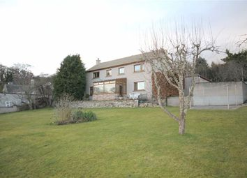 Thumbnail 4 bed detached house for sale in Hamilton Drive, Elgin