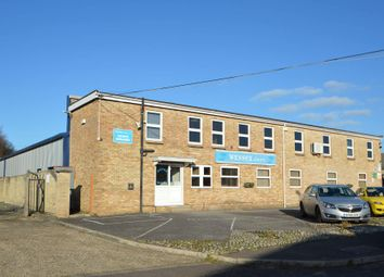 Thumbnail Warehouse for sale in 6 Bessemer Close (Fh), Verwood