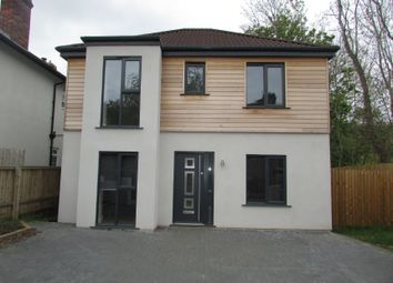 Thumbnail 4 bed detached house for sale in 2B Coombe Bridge Avenue, Stoke Bishop, Bristol