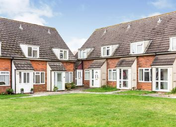 Thumbnail 2 bed semi-detached house for sale in Syringa Court, Salisbury