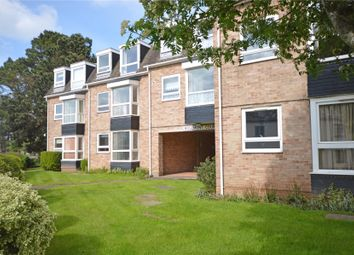 Thumbnail 2 bed flat for sale in Church Road, Alphington, Exeter