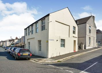 4 bed detached house for sale in Brentor Road, Plymouth PL4