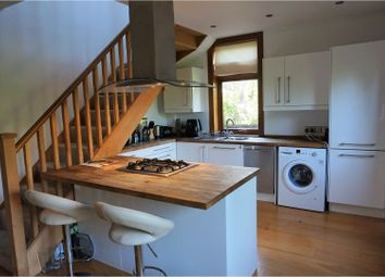 Thumbnail 4 bed detached house for sale in Largo Road, Lundin Links