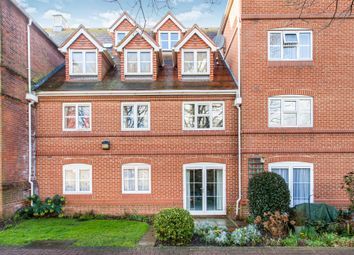 Thumbnail 2 bed flat for sale in William Gibbs Court, Orchard Place, Faversham
