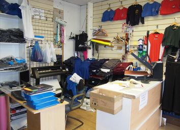 Thumbnail Retail premises for sale in Clothing & Accessories BD5, West Yorkshire