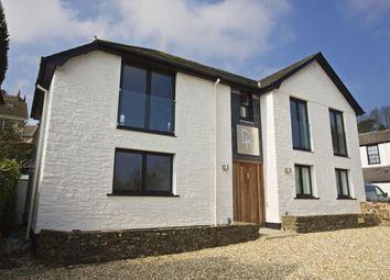 Thumbnail 2 bed flat for sale in Townstal Road, Dartmouth, Devon