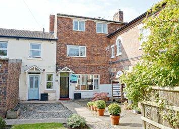 Thumbnail 3 bed terraced house for sale in Love Lane, Wem, Shrewsbury
