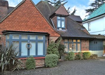 4 bed detached house for sale in Chiltern Road, South Sutton, Surrey SM2