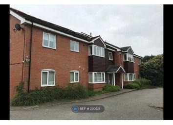 Thumbnail 2 bed flat to rent in Lye Cross Lane, Birmingham