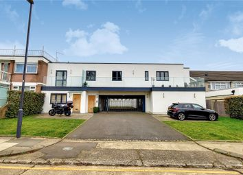 Thumbnail 2 bed flat for sale in Garden Court, Stanmore