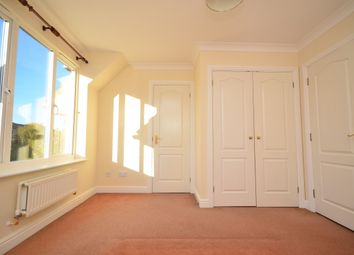 Thumbnail 4 bed town house to rent in Fennel Close, Borstal, Rochester