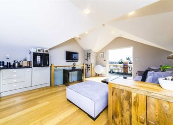 Thumbnail 2 bed flat for sale in Wilton Crescent, London
