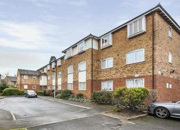 Thumbnail 1 bed flat to rent in Trinity Close, London