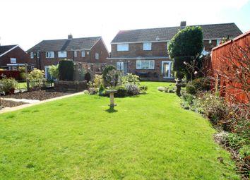 4 bed semi-detached house for sale in Calverton Road, Limbury Mead, Luton LU3