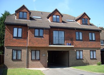 Thumbnail 1 bed flat to rent in Stacey Court, Merstham