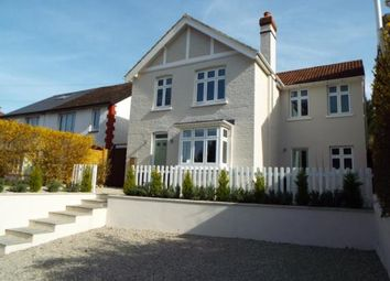 Thumbnail 4 bed detached house for sale in Sutton Road, Maidstone, Kent, .