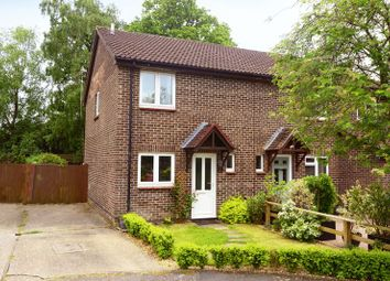 Thumbnail 3 bedroom semi-detached house for sale in Martin Close, Creekmoor, Poole