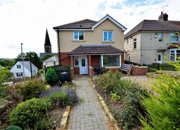 Thumbnail 4 bedroom detached house for sale in Springhead Road, Thornton, Bradford