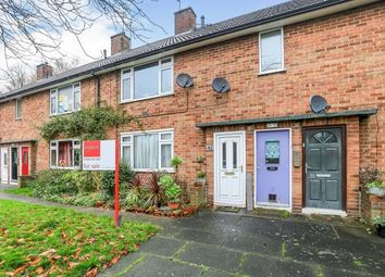 Thumbnail 1 bed maisonette for sale in St. Georges Place, York, England, North Yorkshire