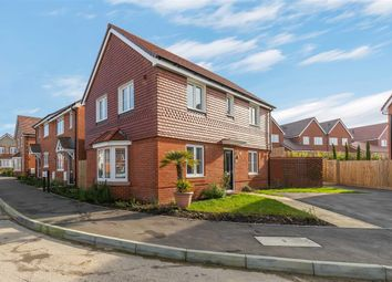 Thumbnail 3 bed detached house for sale in Coote Mews, Southwater, Horsham