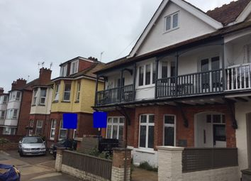 Thumbnail 1 bed flat for sale in Surrey Road, Margate