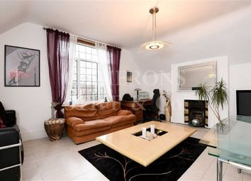 Thumbnail 2 bedroom flat for sale in Grove Road, Willesden Green, London