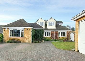 Thumbnail 5 bed detached house for sale in Ardley End, Hatfield Heath, Bishop's Stortford, Herts