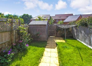 Thumbnail 3 bed semi-detached house for sale in Kiln Drive, Hambrook, Chichester, West Sussex